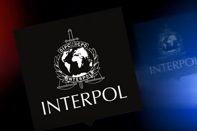 Foto / INTERPOL
