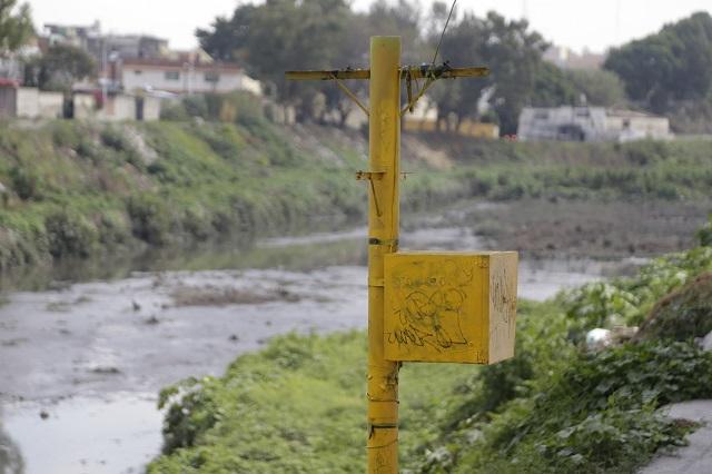 Se pronostican lluvias intensas para Puebla, Oaxaca y Veracruz