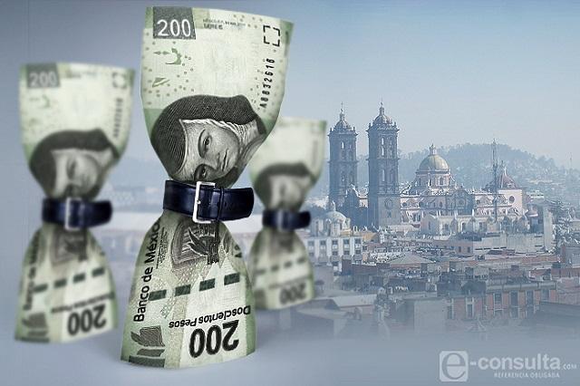 Estancados, 30 proyectos de inversión federal: Secotrade