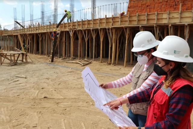 Reportan inversión de 3,350 mdp en 2020 para obra en Puebla