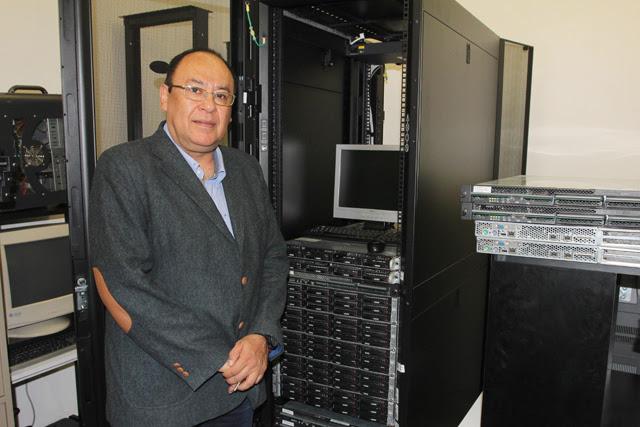 Grupos de investigación sirven al avance de la ciencia: Javier Meléndez