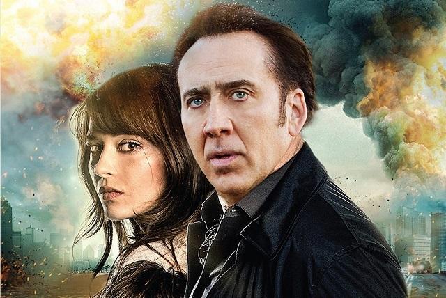 Nicolas Cage protagoniza la película Investigación secreta