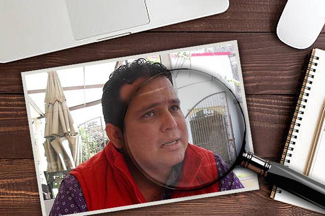 Investiga SEIDO al alcalde de Venustiano Carranza desde 2014