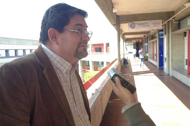 Gabinete morenovallista acotó a Gali, dice investigador Ibero