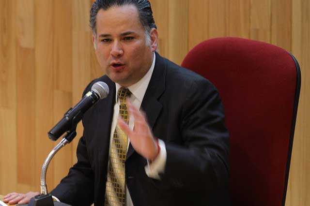El ex fiscal de la Fepade difundirá investigación sobre el caso Emilio Lozoya