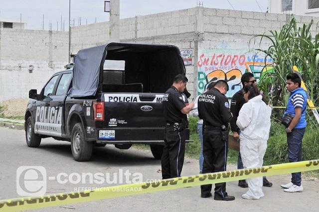 Investigan la identidad de la joven violada y asesinada en San Aparicio
