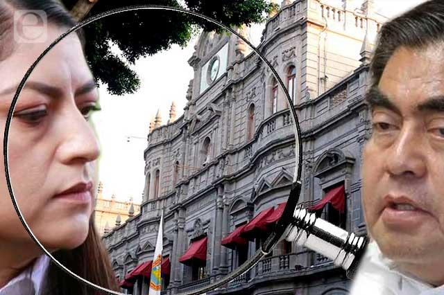 Habrá revisión escrupulosa a finanzas de la capital: Barbosa