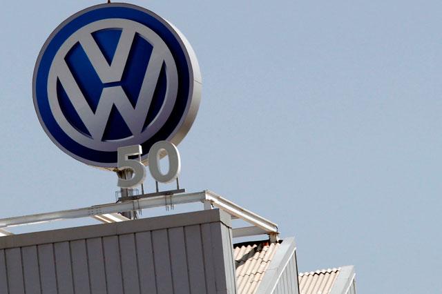 Investigarán a VW por posibles delitos fiscales de sus directivos