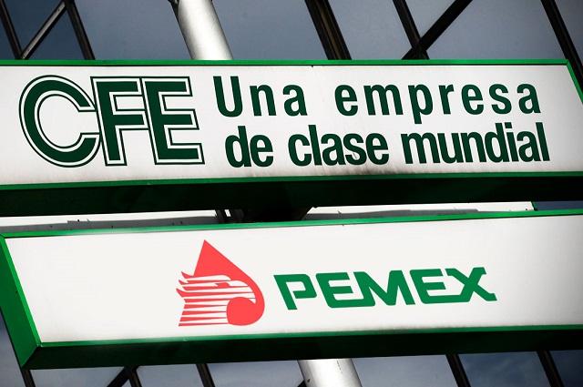 Desdeña Pemex las licitaciones públicas y contrata por invitación
