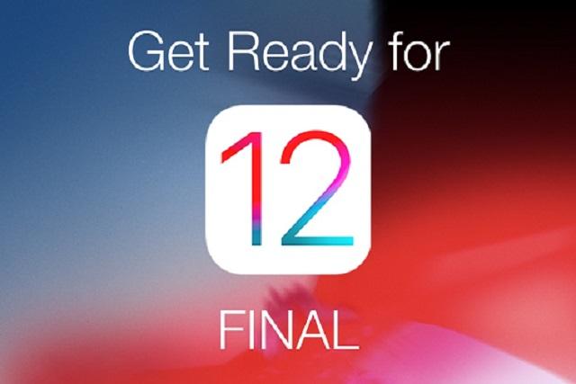 Descubre si tu Iphone puede ejecutar iOS12