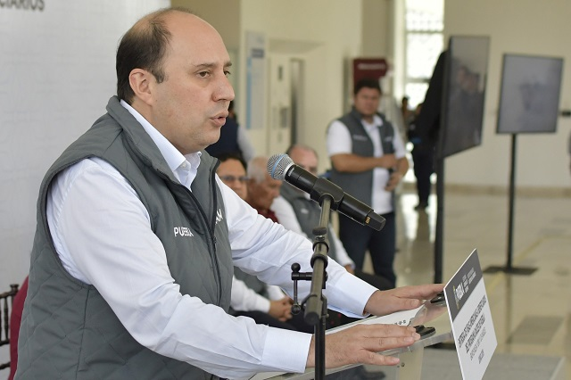 Puro chisme, que Barbosa ya me invitó a su gabinete: Manzanilla