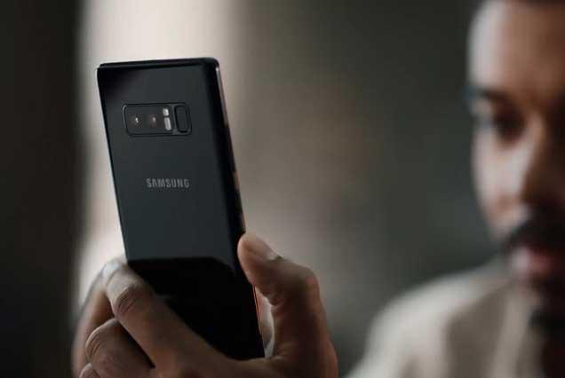 Samsung se burla y trata de ridiculizar al iPhone