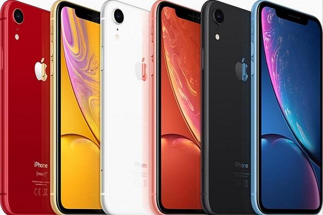 Apple no está vendiendo tantos iPhone como esperaba