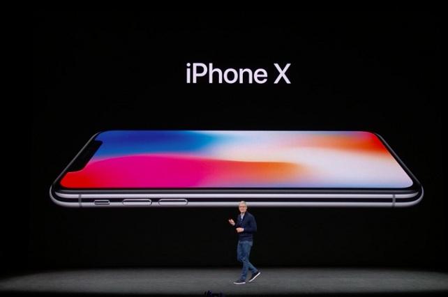 Apple presenta el iPhone X, el 8 y el 8 Plus: mira cuánto cuestan