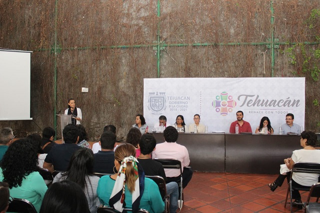 Acciones en municipios para prevenir violencia contra mujeres