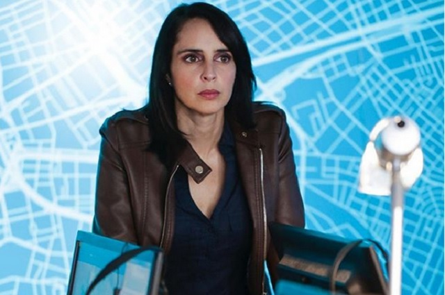Irán Castillo pone fin a su romance tras ser víctima de violencia: TvNotas