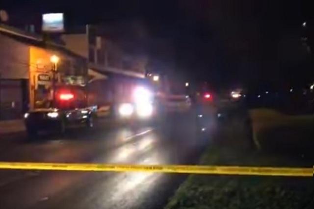 Comando asesina en Irapuato a 5 hombres en el bar Aquí las Gozas