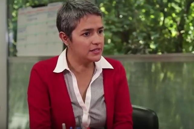 Karla Irasema Quintana dirigirá la Comisión de Búsqueda de Personas