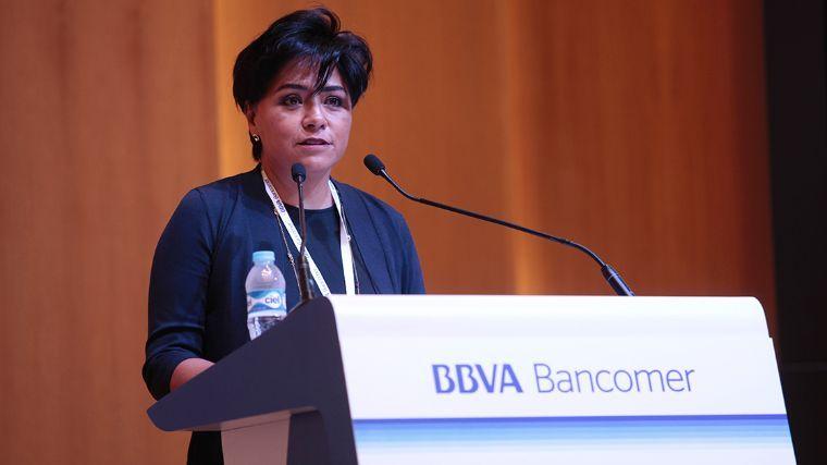 Propone el Ejecutivo a Irene Espinosa como subgobernadora de Banxico