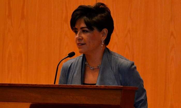 Irene Espinosa Cantellano se acerca a la Subgubernatura de Banxico