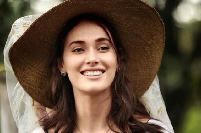 Nuera de AMLO estrena serie en Netflix