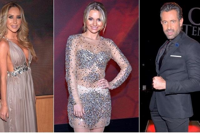 Irina Baeva confirma romance y esto responde a Geraldine Bazán