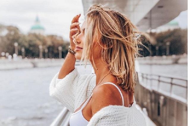 Irina Baeva: Me convertí en una fácil, en una roba maridos