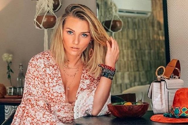 ¿Irina Baeva envía nueva indirecta a Geraldine Bazán?