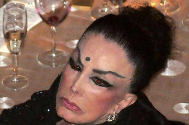 No soy muy perdonativa, soy rencorosilla, asegura Irma Serrano