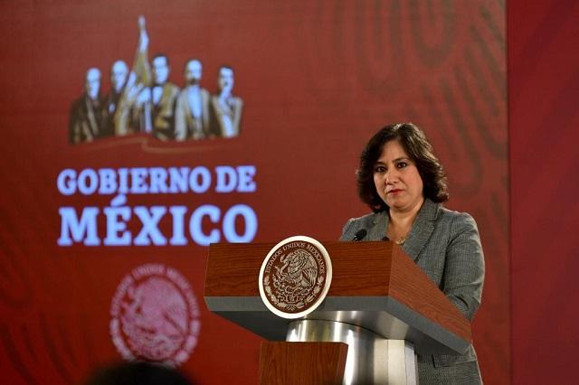 Hay 7 investigaciones en contra del ex superdelegado en Jalisco: SFP