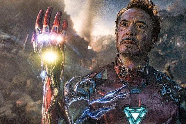 ¿Por qué Robert Downey Jr, Iron Man, pasaría del cielo al infierno?