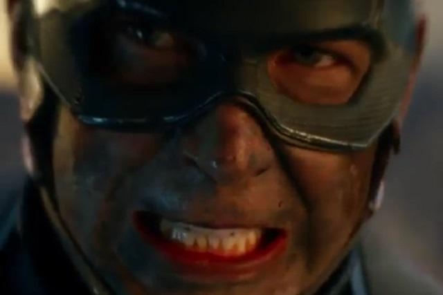 ¿Quién es el joven que aparece en funeral en Avengers: Endgame?