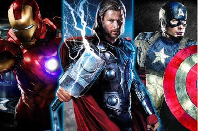 ¿Mueren el Capital América, Thor y Iron Man en Avengers 4?