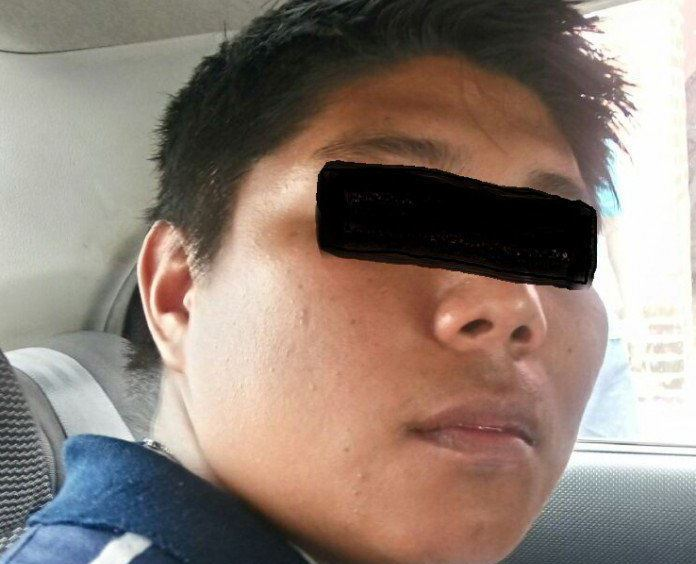 Cae presunto atacante de locutora de Guerrero