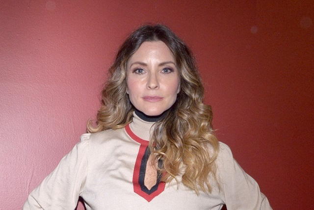 Así reaccionó Issabela Camil a declaraciones de Andrés García