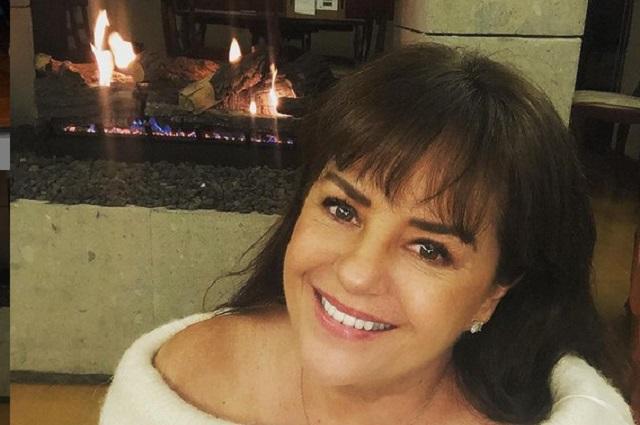 TvNotas publica que esposo de Isabel Lascurain le fue infiel