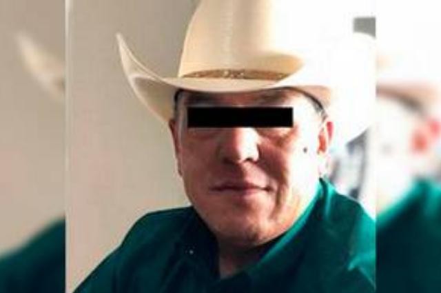 Por peculado detienen a alcalde priísta en Querétaro