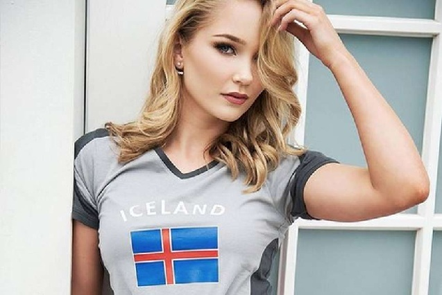 Quiero conocer chicas de islandia