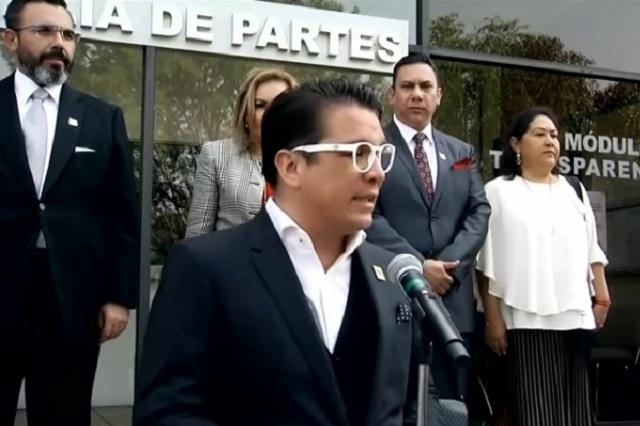 TEPJF confirma anomalías en registro de partido ligado a Gerardo Islas