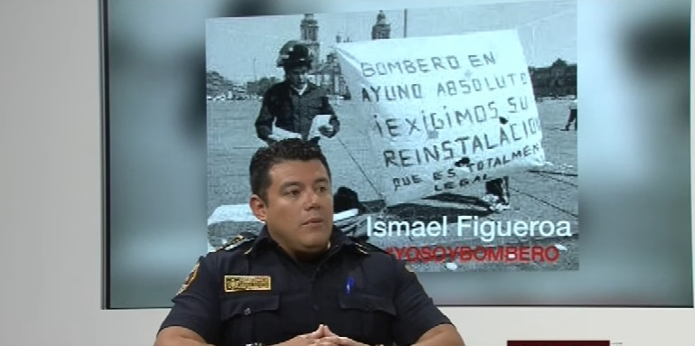 Ataque a líder de bomberos porque vendió una plaza y no cumplió: PGJ