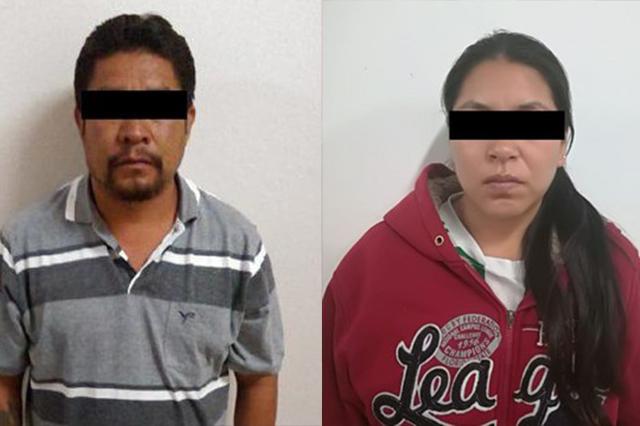 Presuntos cómplices de El Ciclón, sujetos a proceso por narcomenudeo