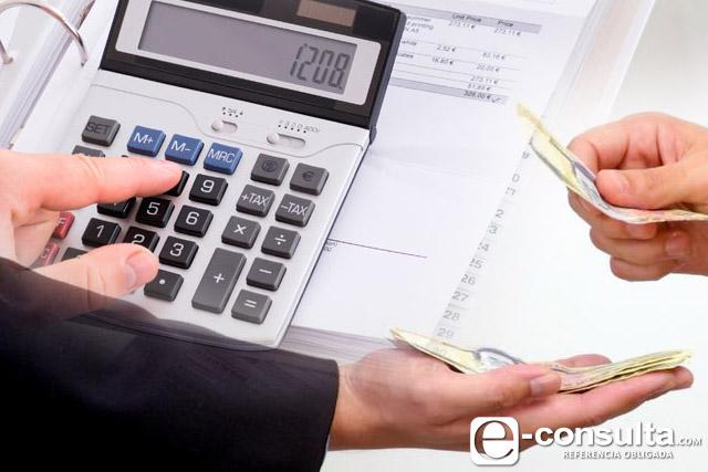 Piden información sobre beneficiarios de devolución del ISN