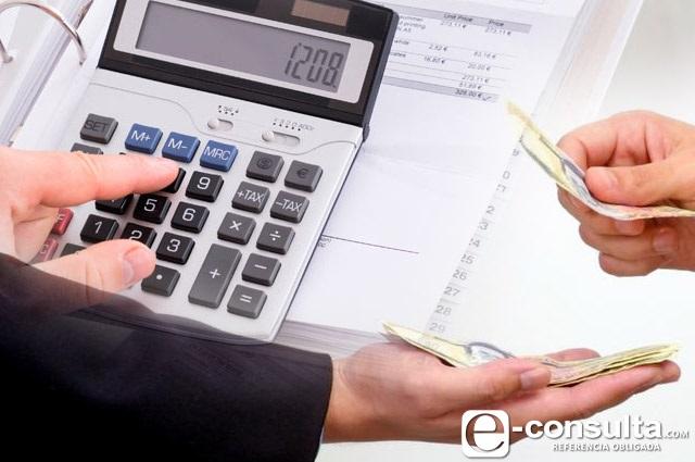 Prevé Barbosa caída de 2.3% en impuestos y encarece publicidad