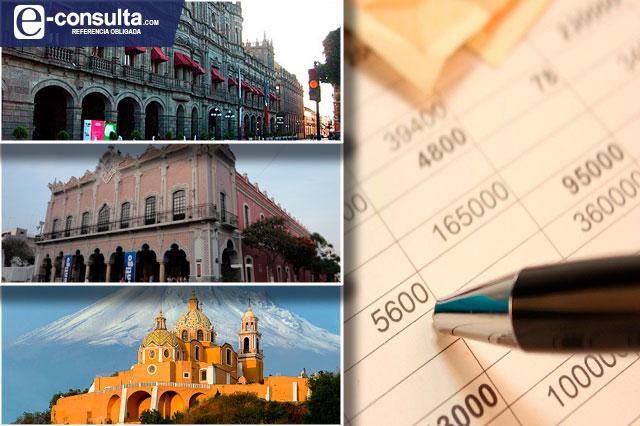 Legislarán 5 años tarde entrega de ISR a municipios de Puebla