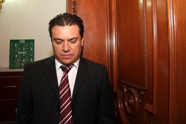Es ilegal el traslado de Pacheco al penal de Tepexi: dice abogada