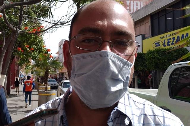 Pandemia retrasa entrega de 250 armas en Tehuacán