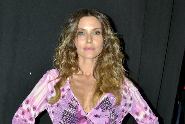 Issabela Camil dice que no guarda resentimiento contra Luis Miguel