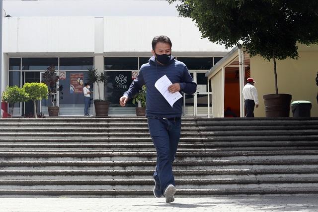 Puebla, de los que menos invierte en salud, según Data Coparmex