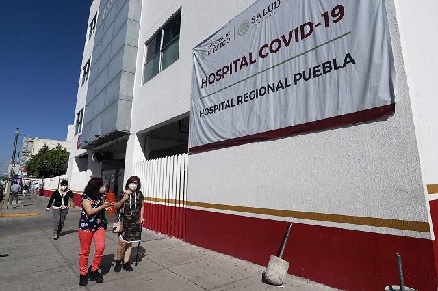 Pese a recortes, Salud es prioridad en PEF 2021: Morena