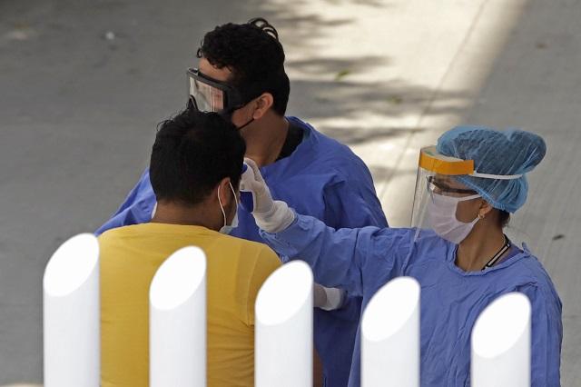 Plantean 13 años de cárcel por lesiones a médicos de Puebla